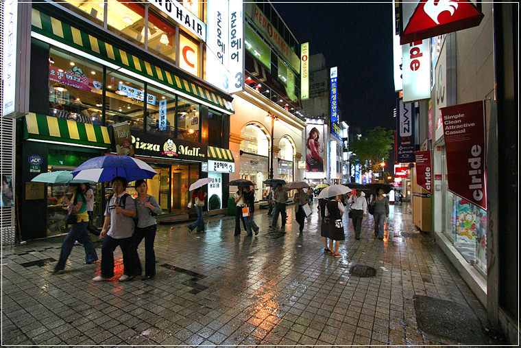 Juno Seoul Myeongdong Address | HAIRSTYLE GALLERY