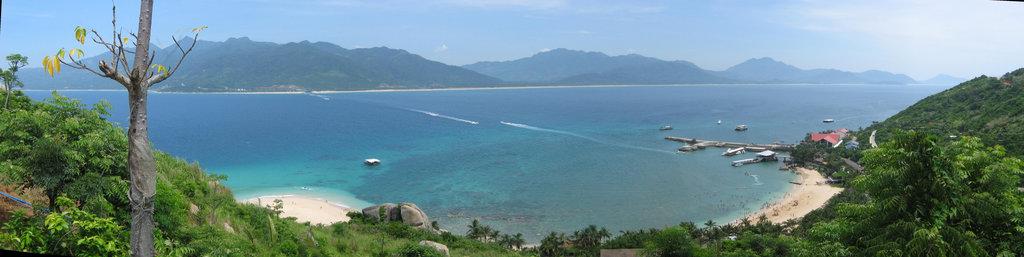 Hainan 海南島