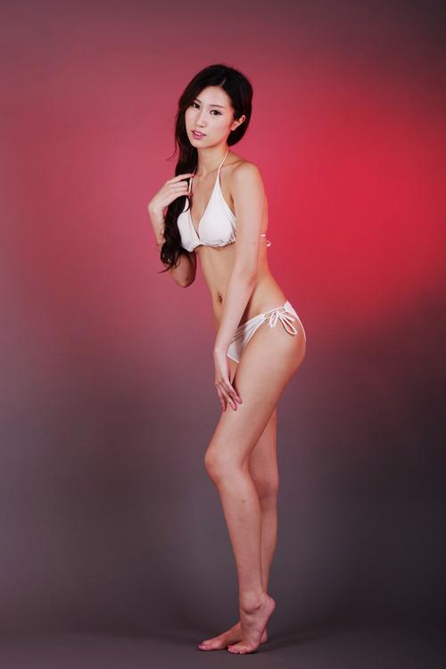 比基尼女郎 - Vanessa Wong [ 附加作品!! ]