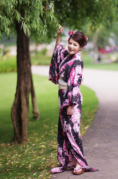 Maymei Lam @ 迪欣湖
