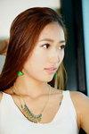 SS09082015_HKUST_Fanny Ng wearing Ornaments00005