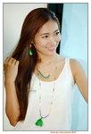 SS09082015_HKUST_Fanny Ng wearing Ornaments00009