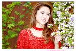 09032017_Hong Kong Flower Show 2017_TVB Artiste_Tiffany Lau Wing Shuen00030