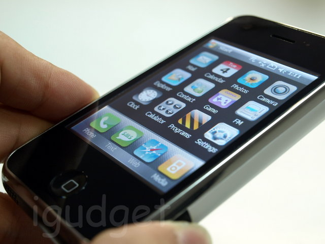 how to show iphone 6 on windows