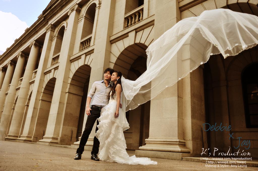 """Pre-wedding """"Debbie & Jay"""""""