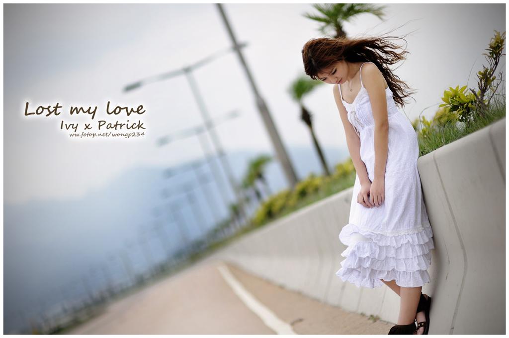 lost love 吉他谱