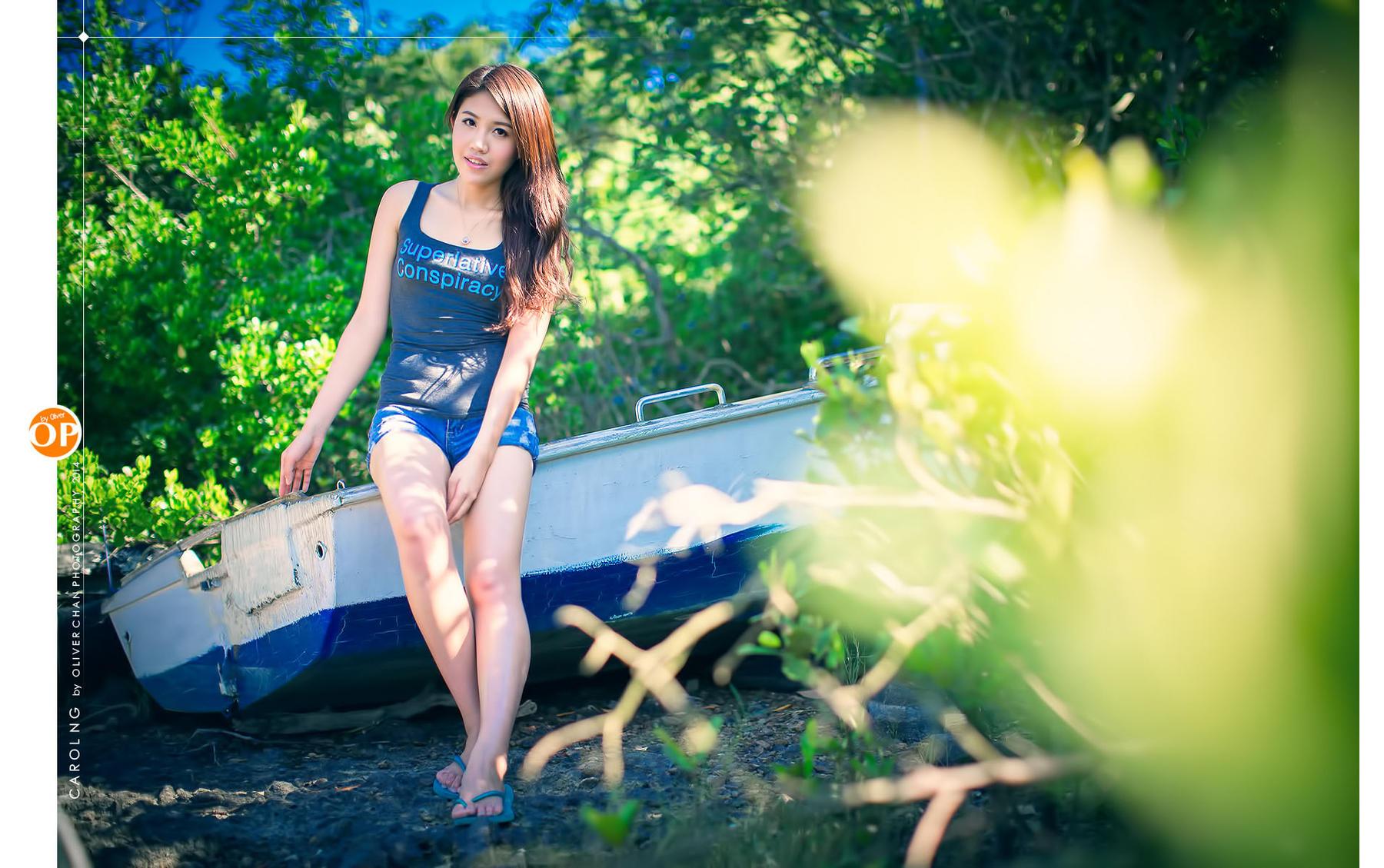 Carol Ng Nude Photos 66
