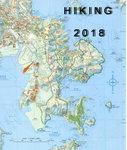 Hiking 2018
