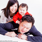 Family of Mandy and Jeremy