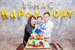 Birthday Party of Isaac