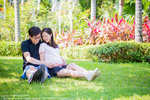 Expecting - Lucia and Kenneth