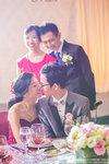 Wedding of Karen and Mark