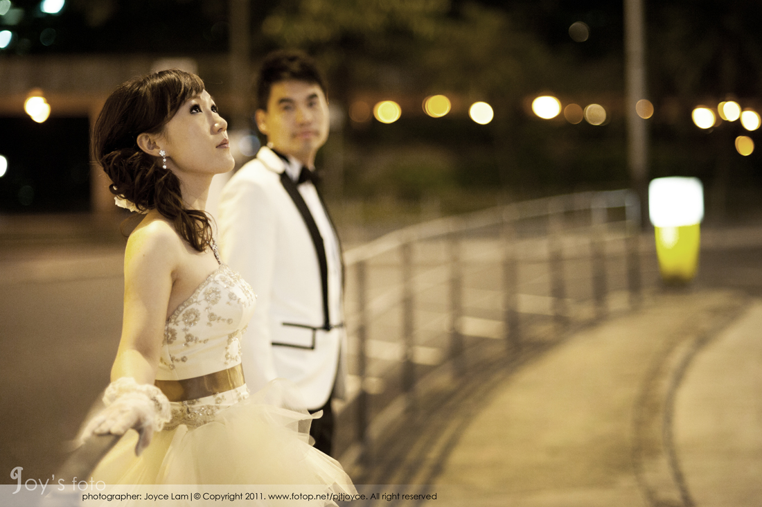 Ingrid and juan wedding
