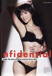 FHM cover girl �i�b��