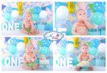 1. Balloon Party