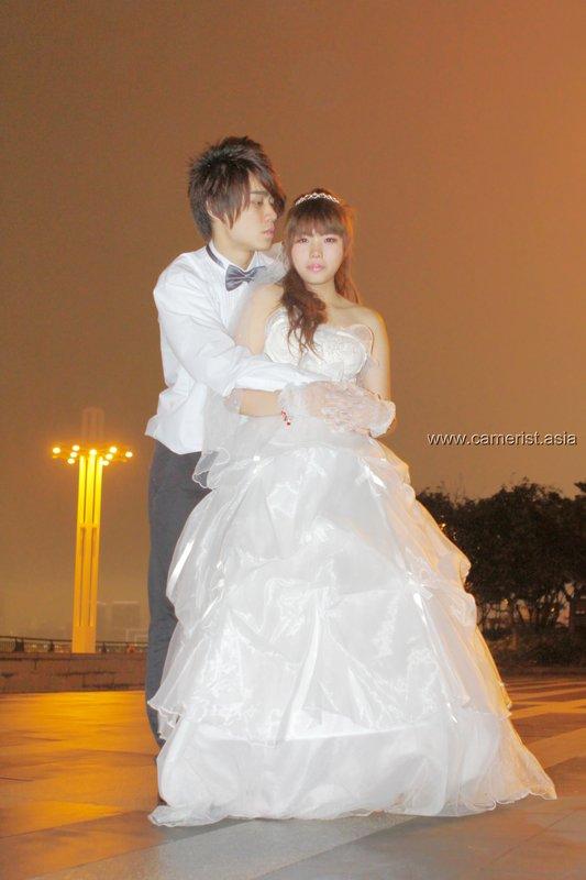 ka ka and kam kam pre-wedding