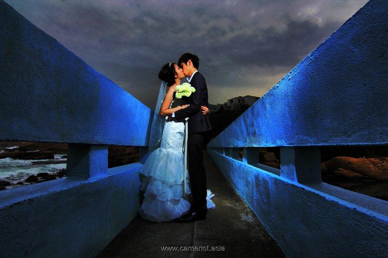 Stargaze & Hin pre-wedding