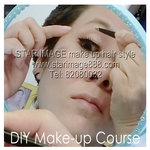 personal make up course