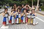 07102007City University Aka no Matsuri_Aki and Tsz Yu's Group00031