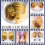 bridal hair course hk,新娘髮型教學,新娘髮型課程,髮型班,學set頭,學set新娘髮型,set頭教學,set頭課程,