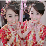 www.starimage888.com bridal make up,新娘化妝,新娘髮型,新娘set頭,新娘造型,新娘化妝造型,新娘化妝服務,新娘化妝師,