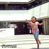 Please click - Ablum about portrait