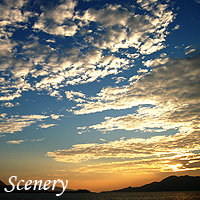 Please click - Ablum about scenery
