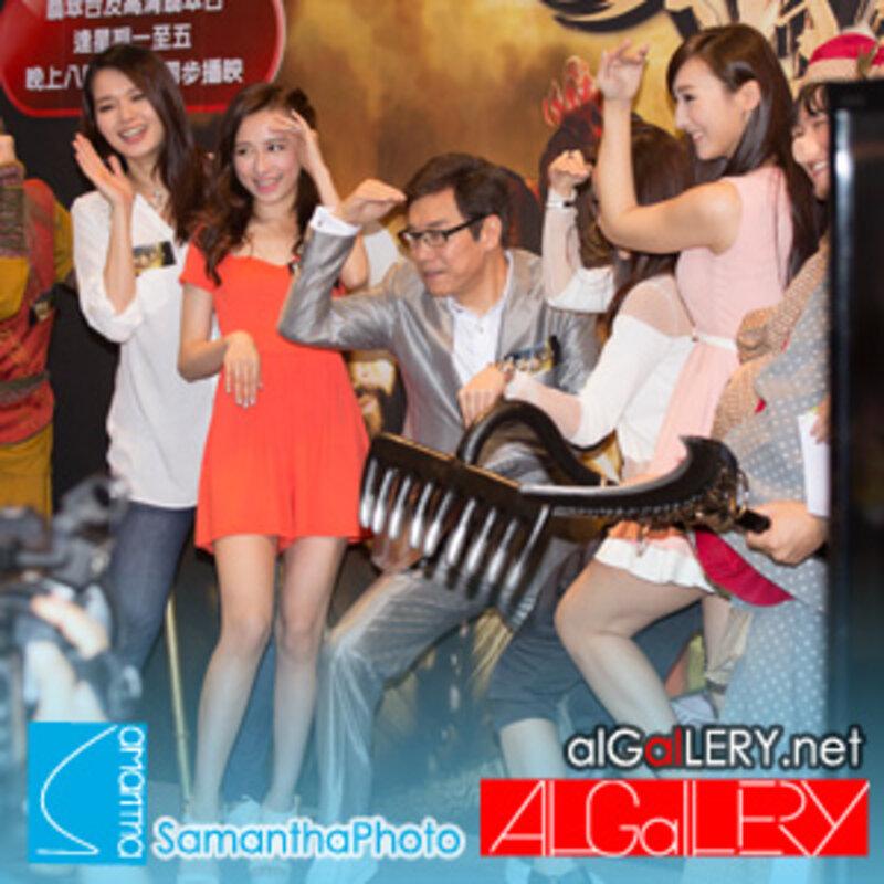 2014-05-06 高海寧,呂慧儀,黃心穎